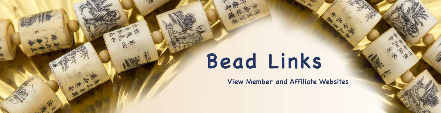 Bead Society of Orange County Links of Member Websites